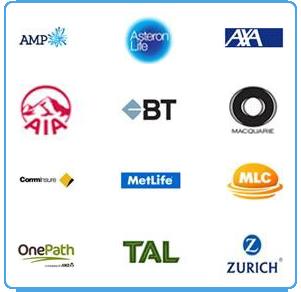 providers logos